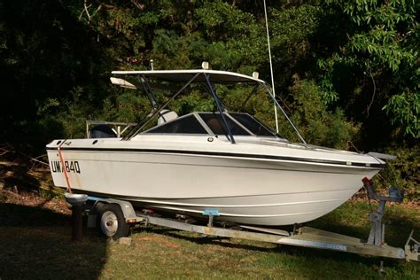 Used Mustang Boats For Sale Australia mustang 20 trailer boats boats for sale