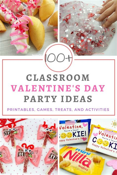 Children's Day Classroom Party