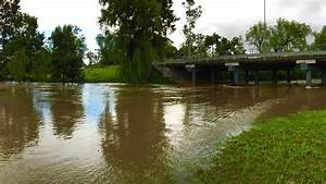 Swollen rivers around gloucester manning river times