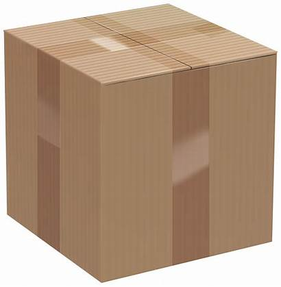 Box Cardboard Clip Clipart Link Clipartpng 1279
