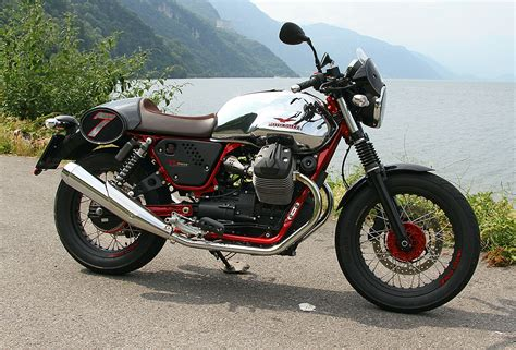 2015 moto guzzi v7 ii ride review gearopen