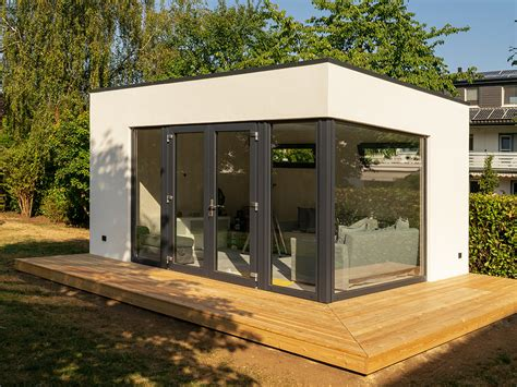 Garten Pavillon by Referenzen K 246 Tter Pavillon Die Gartenpavillon