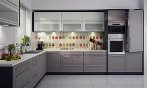 Küchen L Form Modern : k chenzeile k che l form 240x370cm lava vanille beige neu kaufen bei feldmann wohnen gmbh ~ Watch28wear.com Haus und Dekorationen