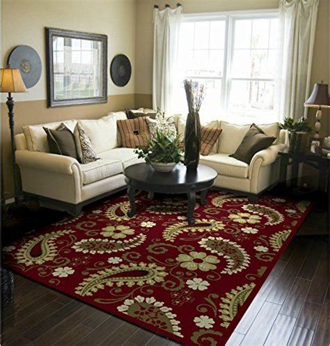 Living Room With Burgundy Rug by 11 Best Images About Rug Options On