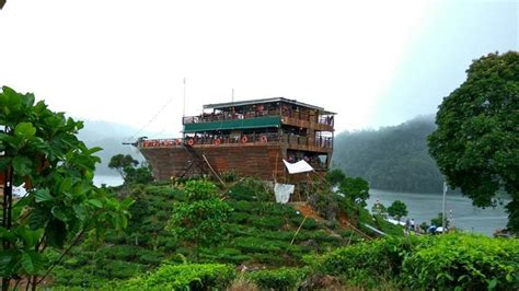 tempat wisata alam   keren abis  bandung