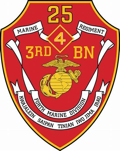 Marine Battalion Regiment Marines States United Usmc