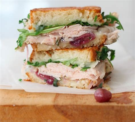 turkey sandwich ideas leftover turkey sandwich recipes that thanksgiving dreams are made of huffpost