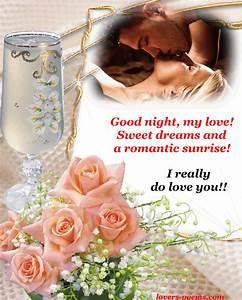 Goodnight My Love Quotes. QuotesGram