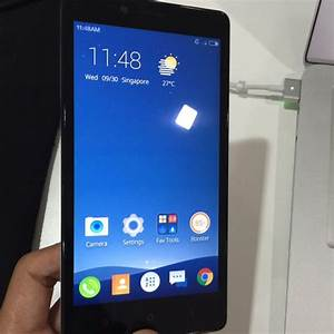 Redmi Note  Hm Note 1s Cu   Electronics On Carousell