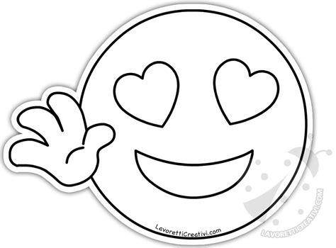 disegni da colorare per bambini scuola primaria disegni di emoji da colorare scuola primaria lavoretti