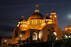 Egypt's Christians are being driven out – will the world ...
