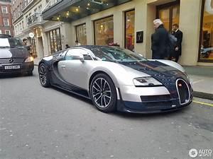 Bugatti Veyron Super Sport : bugatti veyron 16 4 super sport 25 february 2017 autogespot ~ Medecine-chirurgie-esthetiques.com Avis de Voitures