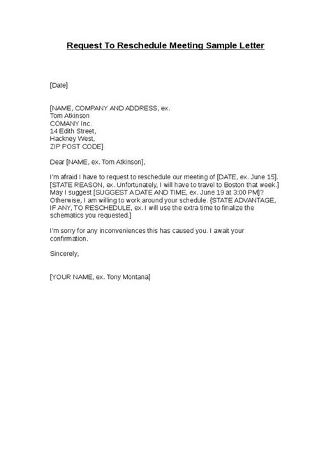 ideas  sample business meeting appointment request