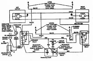 Napa Alternator Wiring Diagram