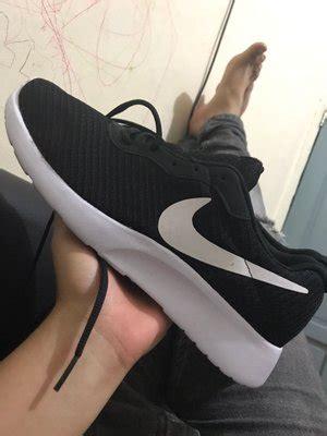 Harga Nike Tanjun Original jual original nike tanjun trainer black white di lapak