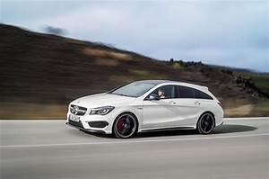 Mercedes Cla Break : 2015 mercedes cla shooting brake prices announced 45 amg ~ Melissatoandfro.com Idées de Décoration
