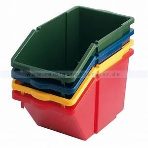 Kunstoffbox Mit Deckel : abfallsammler recycling box mit deckel blau ~ Eleganceandgraceweddings.com Haus und Dekorationen