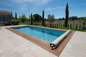 Bache À Barre Piscine : couverture de piscine l 39 alli e protection s curit et ~ Melissatoandfro.com Idées de Décoration
