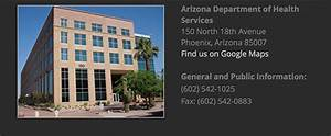 Arizona Assisted Living Policies And Procedures