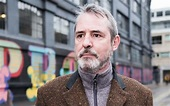 Neil Morrissey: one man no longer behaving badly