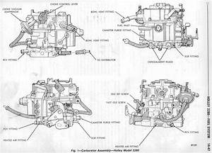 Yf 5394  Carburetor Vacuum Line Diagram On Diagram Of A