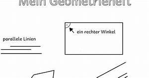 Rechter Winkel Mit Meterstab : lernst bchen parallel senkrecht und der rechte winkel ~ Watch28wear.com Haus und Dekorationen