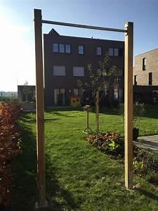 Anker Selber Bauen : klimmzugstange f r den garten diy activate the beast ~ Orissabook.com Haus und Dekorationen
