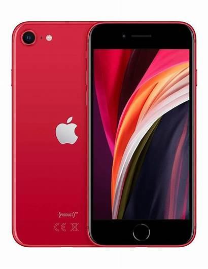 Iphone Apple 64gb Rojo Libre