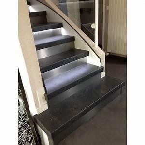 Deco Marche Escalier : decoration escalier beton ~ Teatrodelosmanantiales.com Idées de Décoration