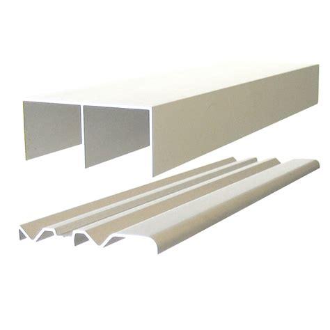 Cupboard Door Track by Multistore 1200mm Wardrobe Sliding Door Track
