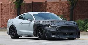 2019 Ford Mustang Shelby GT500 Price, Release Date, Engine, Hp, Specs