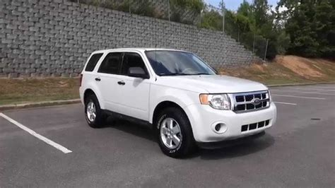 Ford Escape 2011 by 2011 Ford Escape Xls