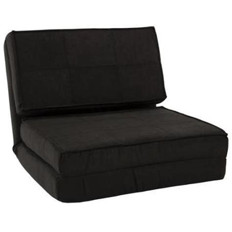 fold chair flip out lounger from walmart
