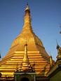 Asisbiz photo gallery of Sule Pagoda Yangon Myanmar