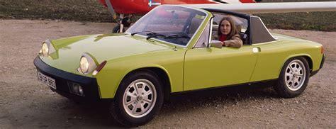 Porsche 914 - Porsche USA