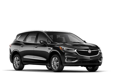 Pre Owned Buicks by 2018 Buick Enclave Brown Automotive