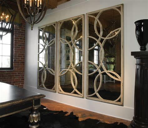 infinity mirror habersham home lifestyle custom