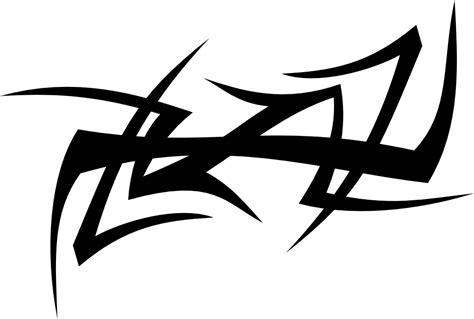 tribal tattoo png transparent vol  onlygfxcom