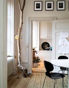 Branches Deco Interieur : d co bois flott lsd magazine ~ Teatrodelosmanantiales.com Idées de Décoration