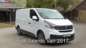 Talento Fiat : fiat talento van 2017 review youtube ~ Gottalentnigeria.com Avis de Voitures