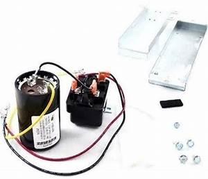 Nordyne 912933 Hard Start Kit