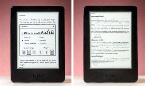 Formati Letti Da Kindle by La Prova Kindle Da 59 Dday It