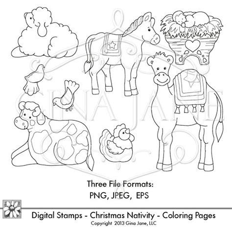 christmas nativity drawing  getdrawings