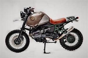 Bmw R1100gs Buldozzer Motorcycle