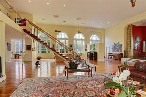 Beyonce And Jay Z Home Interior : Beyonce And Jay Z May Have Bought A Home In An Old New