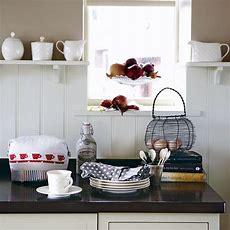 Vintage Country Kitchen  Kitchen Accessories  Vintage