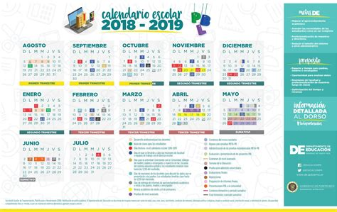 documentos normativos departamento de educacion calendario escolar