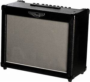 Traynor Dynagain 30 - Guitar Amp With Effects