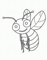 Bee Coloring Pages Bumble Printable Bees Print Sheets Bestcoloringpagesforkids Flowers Getcoloringpages sketch template