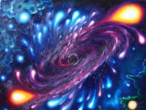 Korinna's Universe